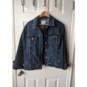 Classic denim Jean jacket